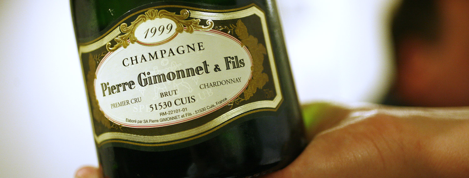Champagne 5416