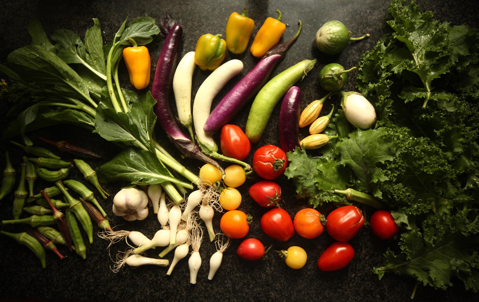 Érettségi vizsga a zöldségpiacon