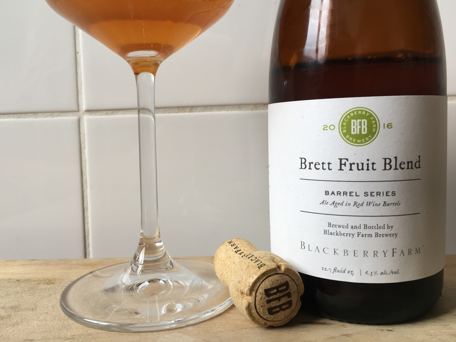 Hordó és pokróc – BFB Brett Fruit Blend