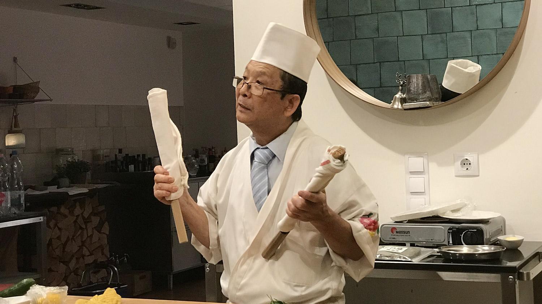 nagyon nagy szakács