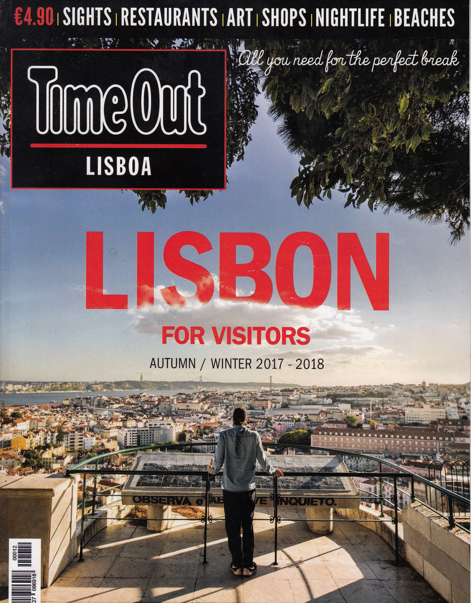 Time out lisboa