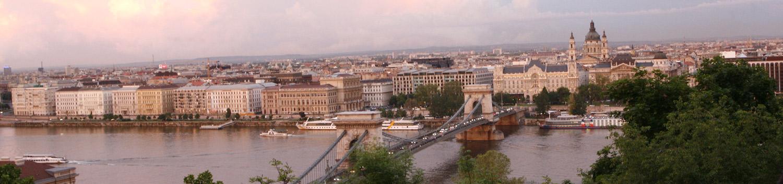 Három spontán teszt Budapesten