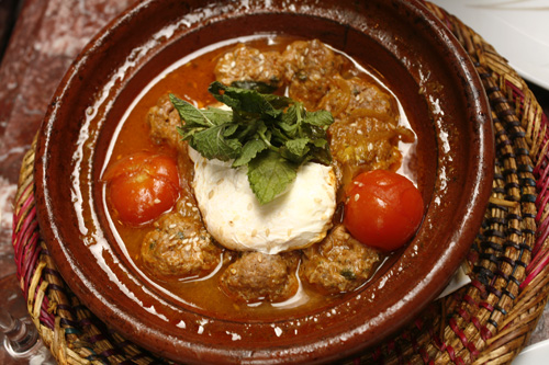London momo kofte tajine 2445