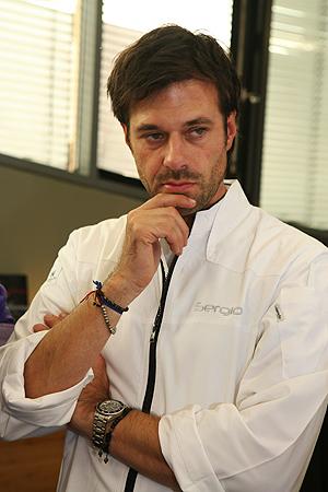Sergio Herman