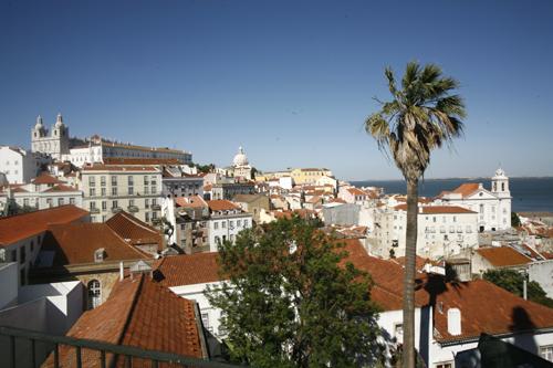 Egyszerűen Lisszabon