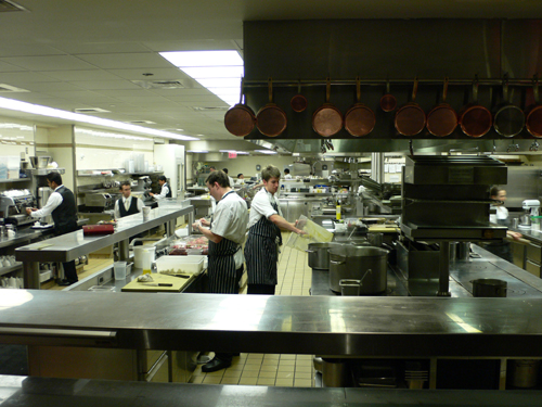 Ramsay kitchen new york