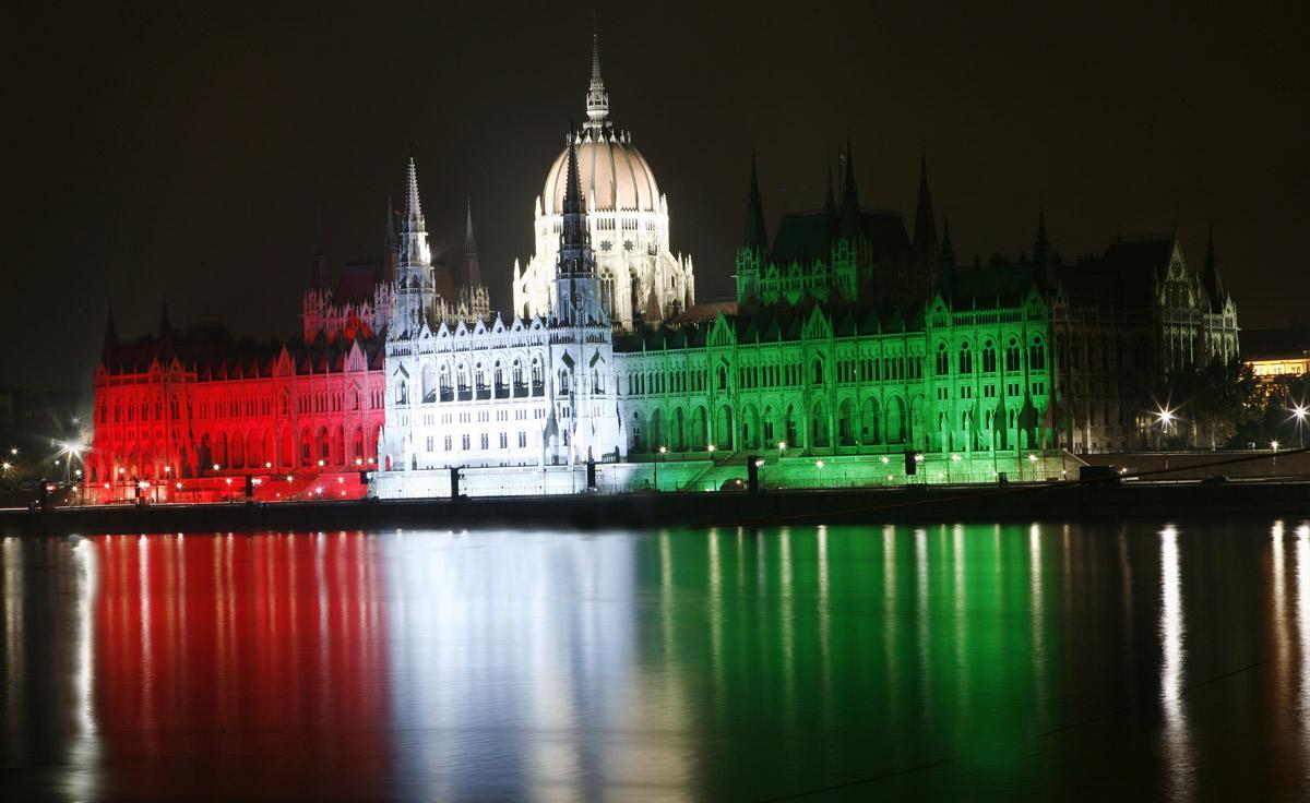 Budapest Bocuse d'Or-házigazda lesz