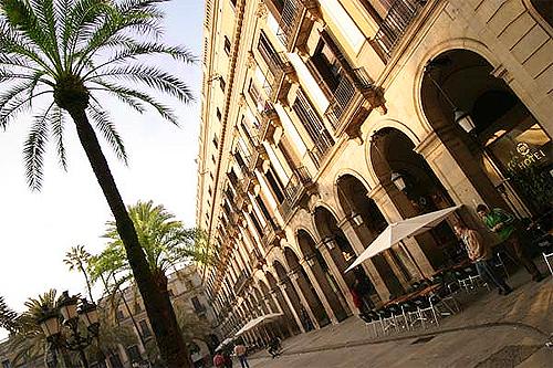 Barcelona és a tapasbárok